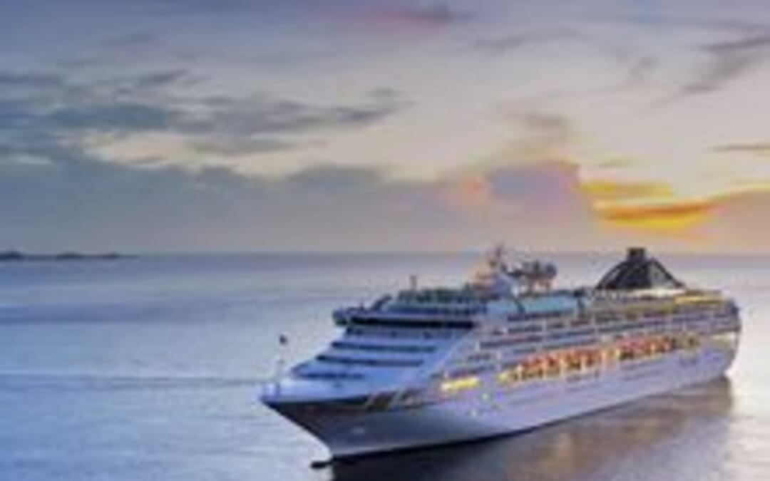 ROLLASHIELD SF PERFECT SOLUTION FOR CRUISE LINER
