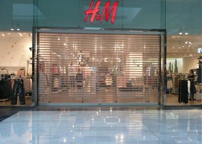 H&M photo